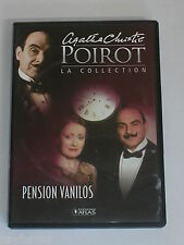 DVD editions ATLAS - la collection HERCULE POIROT - Agatha Christie - VOLUME 12