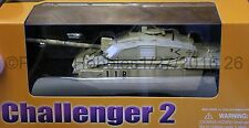 DRAGON ARMOR 62017 PLASTIC Model CHALLENGER 2 Tank 1:72 Scale Ready Made