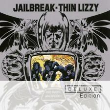 Thin Lizzy - Jailbreak, Deluxe Edition 2CD Neu!