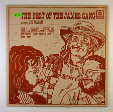 "12"" LP - James Gang - Best Of The James Gang Featuring Walsh - C2096"