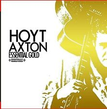 Essential Gold - Hoyt Axton (CD Used Very Good)