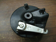 03 SUZUKI JR80 JR 80 FRONT BRAKE HUB DRUM