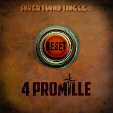 4 PROMILLE Reset CD 2016 LTD.1000