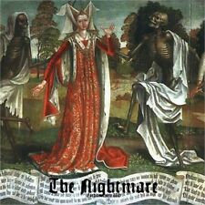"BURNING SAVIOURS - The Nightmare - Förbannelsen III (LIM. 7""*R.BIZARRE*BRUTUS)"