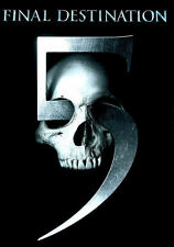 Final Destination 5 (DVD, 2011) * NEW *