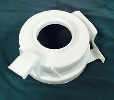Braun Type 4290 Juicer Replacement Part Spout Ring Press Bowl Juice MP80