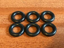 Rover KV6 Injector Seal MKD000010 - 45 / 75 / MG ZS / ZT - Set of 6