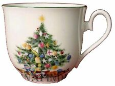 ELIZABETHAN china SEASONS GREETINGS pattern CUP ONLY