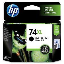 Toner HP 74XL Black High Yield