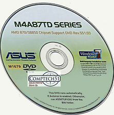 ASUS M4A87TD EVO SERIES MOTHERBOARD DRIVERS M1679 WIN 8 & 8.1