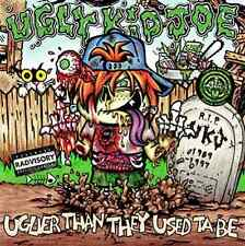 UGLY KID JOE-UGLIER THAN THEY USED TA BE  VINYL NEW