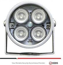 JCHENG SECURITY 4pcs High Power LED IR Array Illuminator IR Lamp Wide Angle NEW