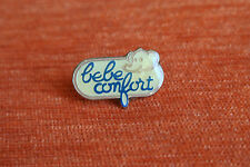 06598 PINS PIN'S BEBE CONFORT BABY ELEPHANT ELEFANT