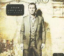 David Gray - Draw the Line [Digipak] (CD, Sep-2009, Downtown)