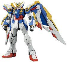 Bandai Hobby RG 1/144 #20 Wing Gundam Ver EW 'Gundam Wing' Action Figure