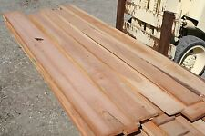 "100 bd. ft. 4/4 Cherry Lumber, KD S2S to 15/16"", #1 common grade"