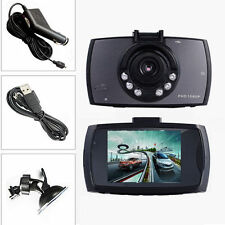 "1080P 2.7"" HD Car Accident Dash Camera Video Recorder DVR Cam Night Vision"