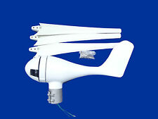 400W Wind turbine 12V wind generator wind power