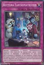 Rottura Fantasmatrucco WSUP-IT043  SUPER RARA NEAR MINT ITALIANO YU-GI-OH!