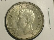 1941 Sharp Shilling Great Britain  One Shilling       B1202-1