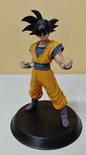 DRAGON BALL Z GOKU GOKOU HQ DX FIGURA FIGURE NO BOX