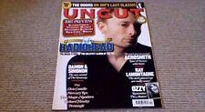 UNCUT 2007 RADIOHEAD OK COMPUTER AEROSMITH OZZY OSBOURNE THE DOORS PENTANGLE
