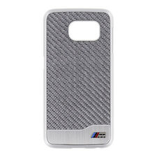 BMW M Collection Hard Case for Samsung S6  Carbon & Aluminium  Retail Packed