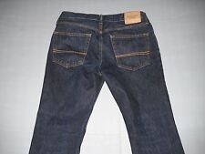 "Abercrombie & Fitch New York ""The A & F"" Skinny Mens  Jeans Size 32X30 !!!"