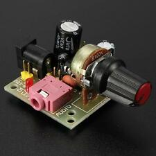LM386 Super MINI Amplifier Board 3V-12V Power Amplifier Module Speaker Output