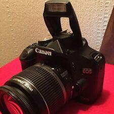 Canon 500d/eos