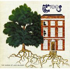 Trees - The Garden Of Jane Delawney NEW CD