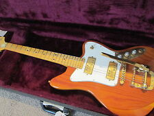 Framus vintage solid body electric guitar - sixties - rare and stunning