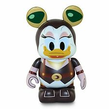 DISNEY PARKS Vinylmation Mechanical Kingdom Series Daisy Duck 3'' Figure NEW BOX