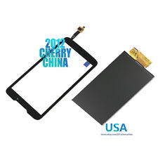 LCD Display +Screen Touch Digitizer Replace For BLU Studio 7.0 D700 D700a D700i