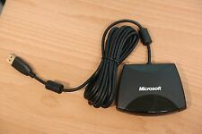 Genuine Microsoft 1040 Remote Control IR Receiver 1.0A Media Center PC Windows