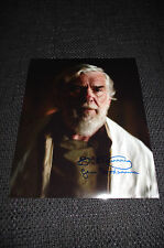 "IAN MCELHINNEY signed Autogramm auf 20x25 cm ""STAR WARS ROGUE ONE"" Foto InPerson"