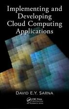 Implementing and Developing Cloud Computing Applications