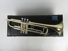 Schilke S22C HD Bb Trumpet in Lacquer with Case [58723.]