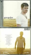 CD - GREGOIRE : LE MÊME SOLEIL ( NEUF EMBALLE - NEW & SEALED )