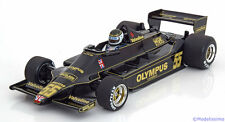 1:18 Minichamps Lotus Ford 79 GP Kanada Jarier 1978