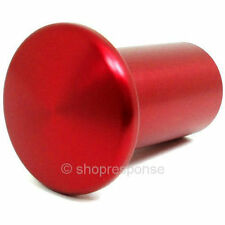 Cusco E Brake Drift Spin Turn Knob Button Red Fits 02-17 Impreza WRX / STi JDM