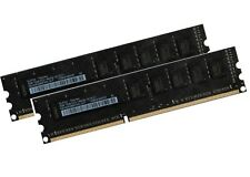 2x 4GB 8GB ECC UDIMM DDR3 Speicher HP Z1 G2 + Z1 Workstation 1866 MHz PC3-14900E