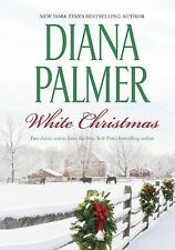White Christmas : Woman Hater the Humbug Man by Diana Palmer (2013, Hardcover)