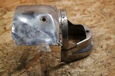 1986-1992 Toyota Supra OEM Turbo Heat Shield POLISHED!
