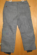 Oberymeyer Boys Snow Pants--Size 12