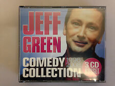 Jeff Green Comedy Collection Debauched Cherub Back From The Bewilderness