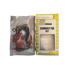 FIAT RITMO carburatore kit revisione guarnizioni membrana SOLEX 32 CIC 6