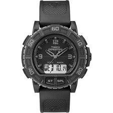 Timex Men's TW4B008009J Expedition Double Shock Analog-Digital Display Watch