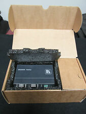 NEW Kramer 2x1 VGA / XGA switch VP-211K