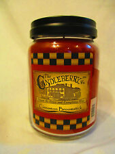 Candleberry Candles Cinnamon Broomstick 26 oz.